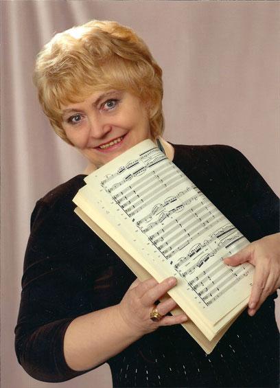 Pianist Maria Korecka Soszkowska Warsaw Chopin Concerts