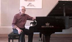 Pianist Maciej Poliszewski Warsaw Chopin Concerts